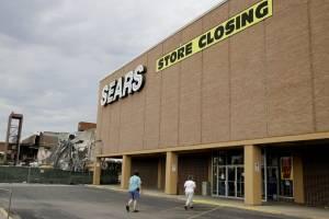 Sears se acoge a la bancarrota