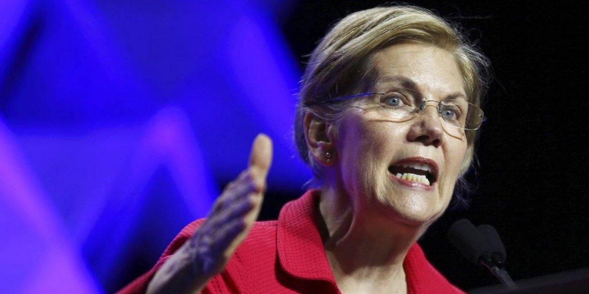 Pruebas de ADN confirman que Warren tiene antepasados indios