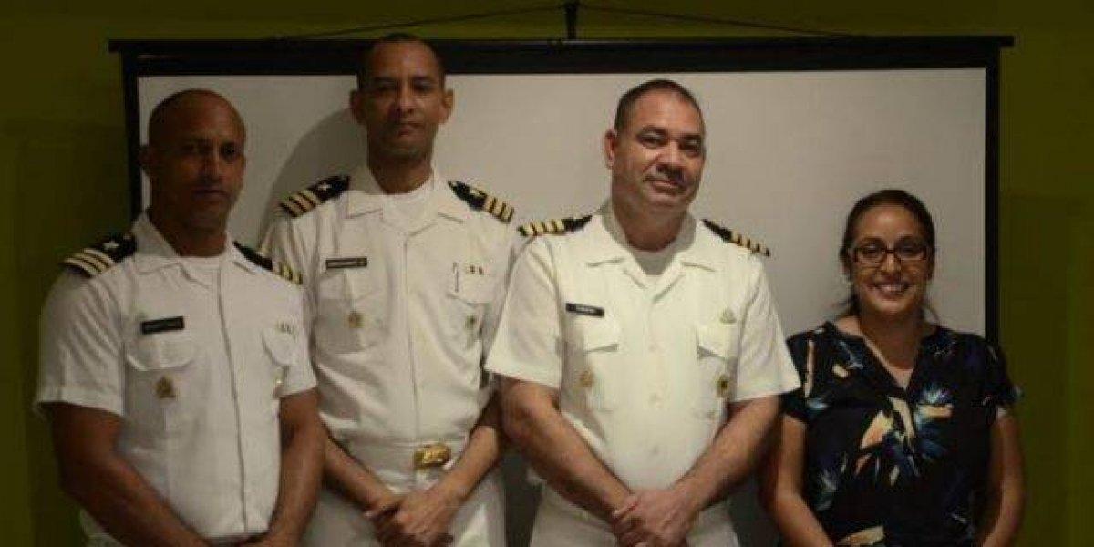 La Armada Dominicana formará a las tripulaciones de embarcaciones de recreo