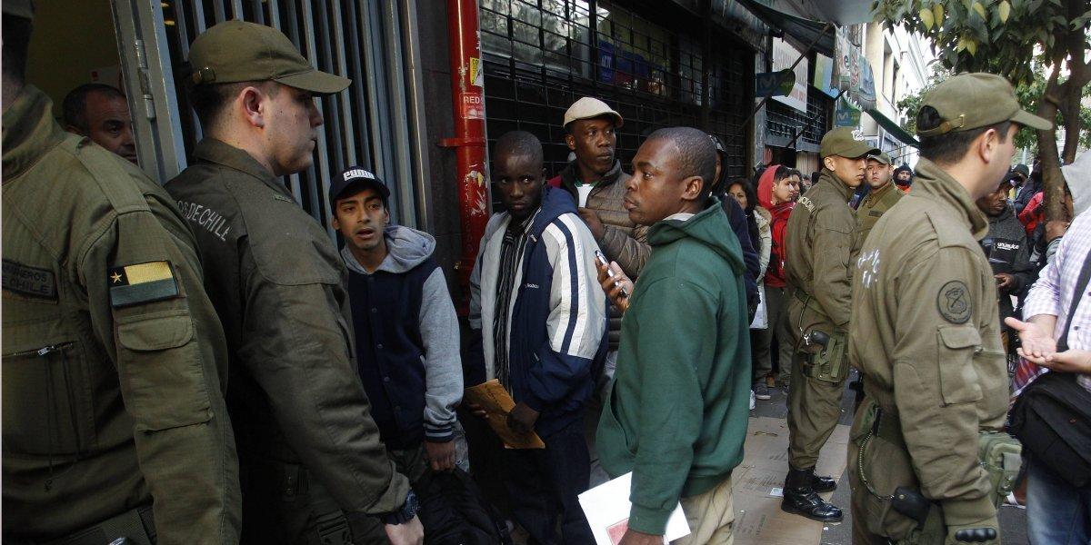 """Haitianos aseguran que plan humanitario del gobierno es una forma de """"deportación, no de buena voluntad"""""""