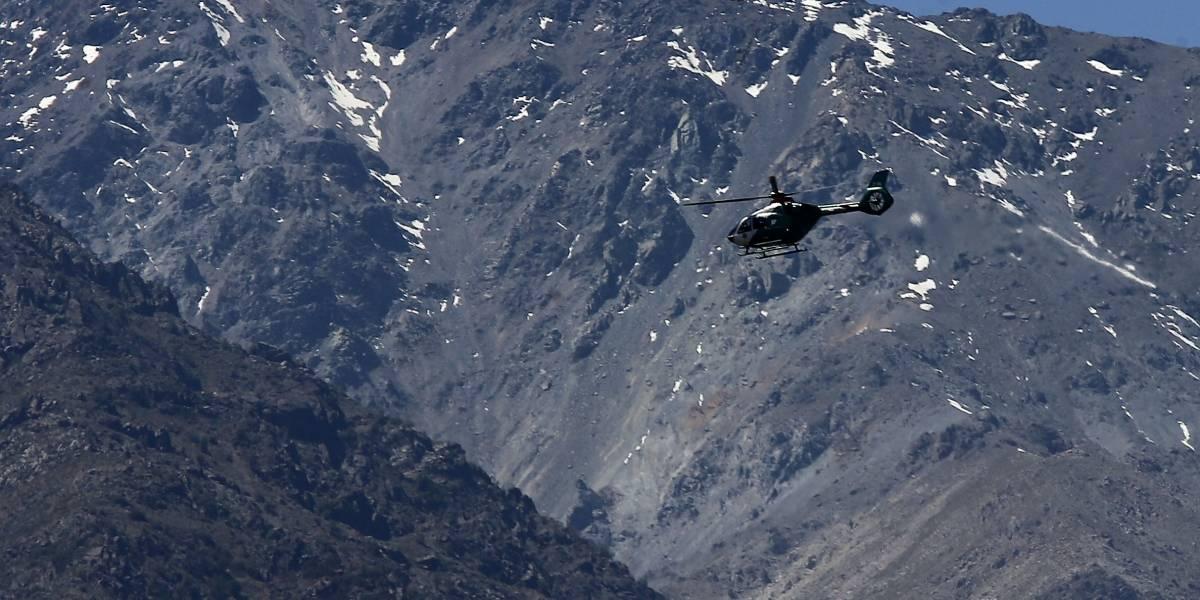 Descubren sin vida los cuerpos de tres jóvenes desaparecidos en Antuco