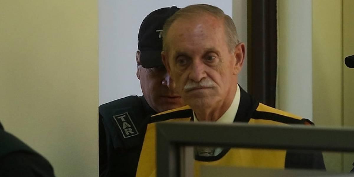 """Ex ministro de Estado en dictadura sobre homenaje a Krassnoff: """"Gracias a esos supuestos asesinos hoy no estamos como en Cuba y Venezuela"""""""