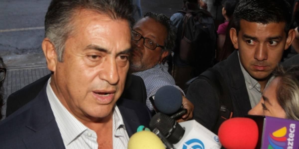 Gobierno de 'El Bronco' destaca logros en su Tercer Informe