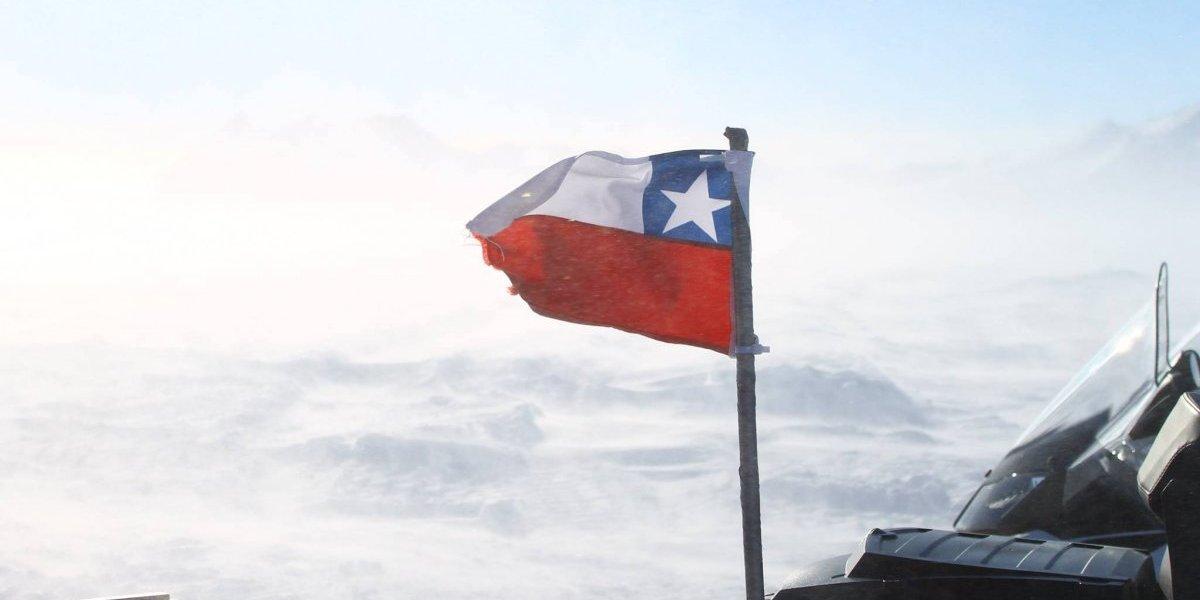 """""""Llamo al Presidente a defender lo nuestro, Argentina viene buscando el Pacífico"""" Alcalde de Villa O'Higgins molesto por inventario trasandino que incluye glaciares chilenos"""