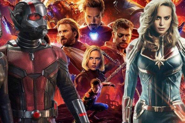 Avengers 4: Se filtra armadura de Iron Man y y Máquina de Guerra