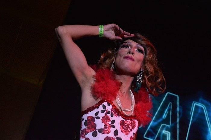 Daniela drag Pamela López-Publimetro