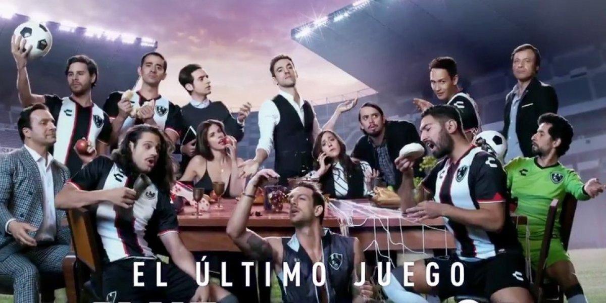 """Anuncian fecha de estreno de la última temporada de """"Club de Cuervos"""""""