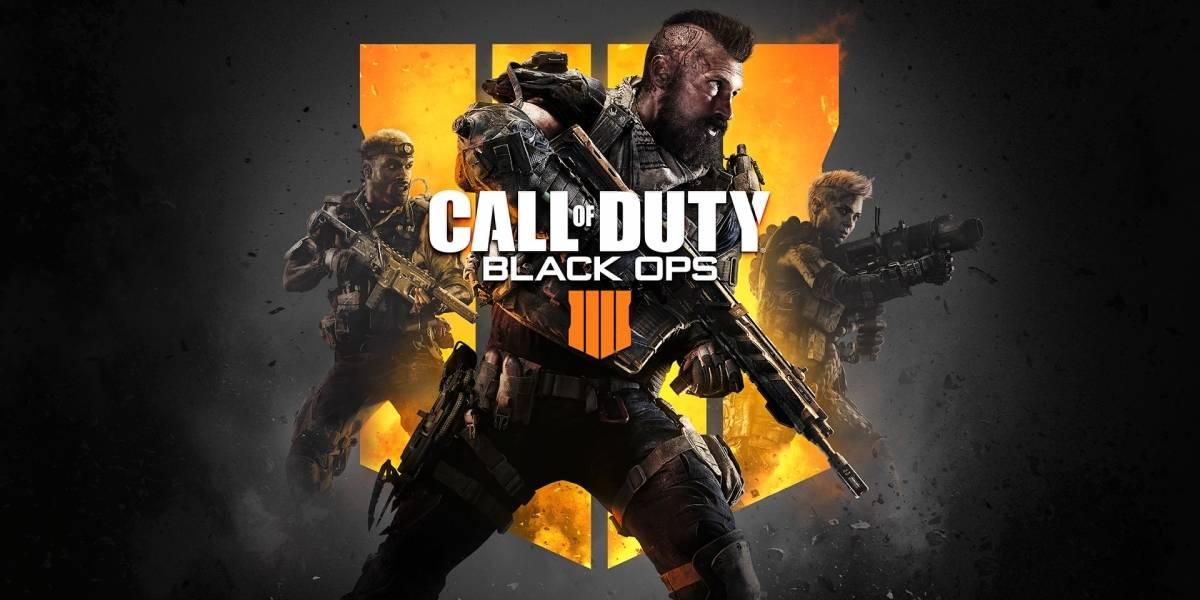 Call of Duty: Black Ops 4 se convierte en el lanzamiento digital más exitoso en la historia de Activision