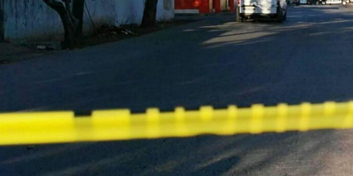 Localizan cuerpo de menor desaparecida en Melchor Ocampo