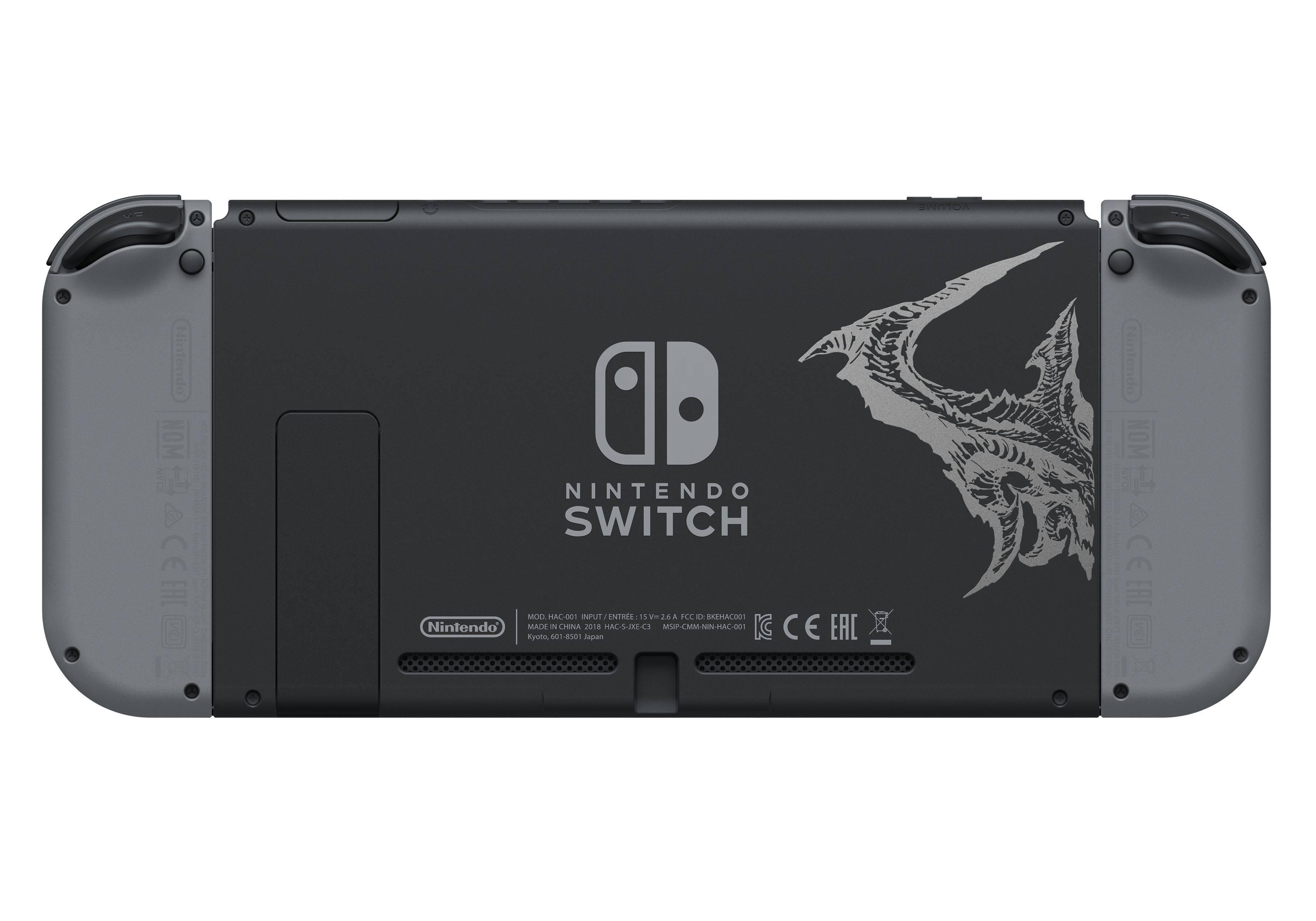 Nintendo Anuncia Switch Edicion Especial De Diablo Iii
