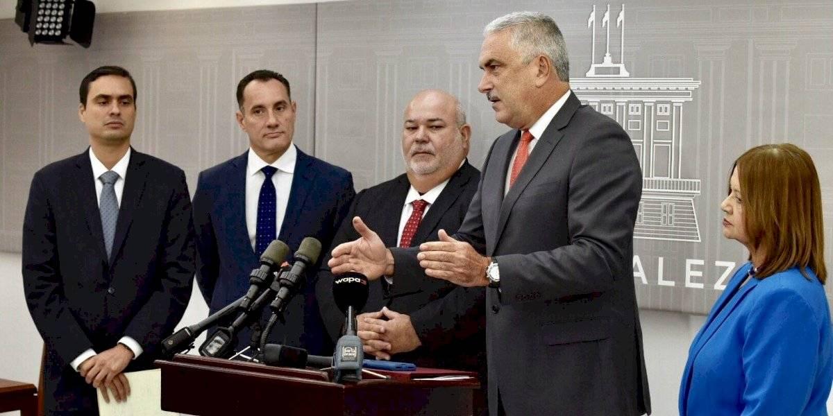 Enmiendas al Código Electoral se atenderán en enero