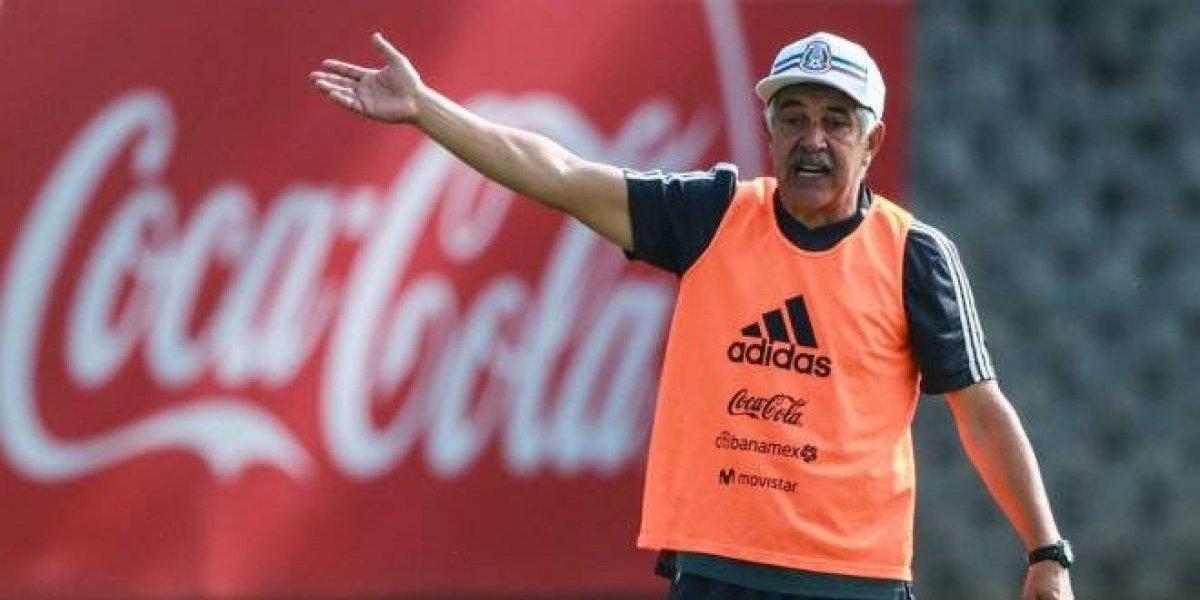 VIDEO: 'Tuca' Ferretti pide olvidar el 7-0 contra Chile