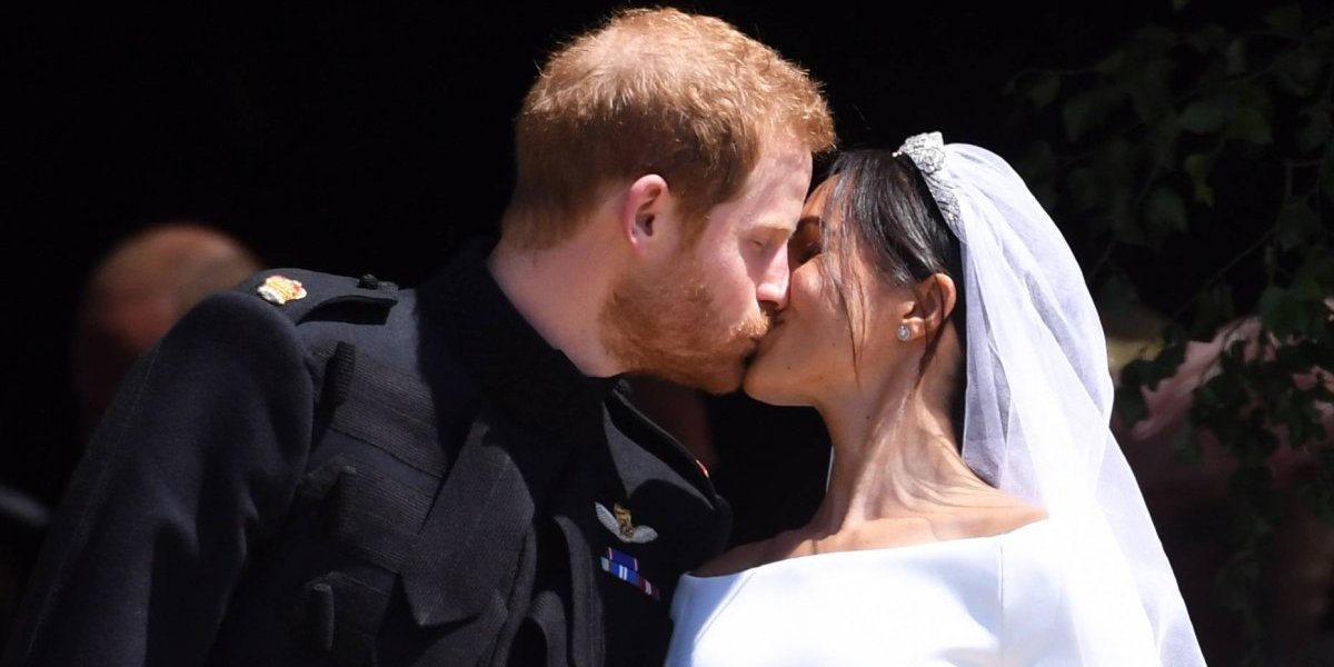 Así podría llamarse el hijo del príncipe Harry y Meghan Markle