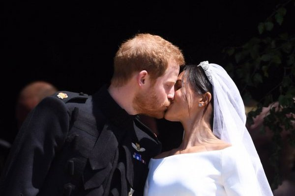 Los duques de Sussex anuncian embarazo