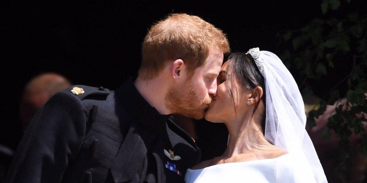 Los duques de Sussex anuncian embarazo; el octavo bisnieto de la reina Isabel II