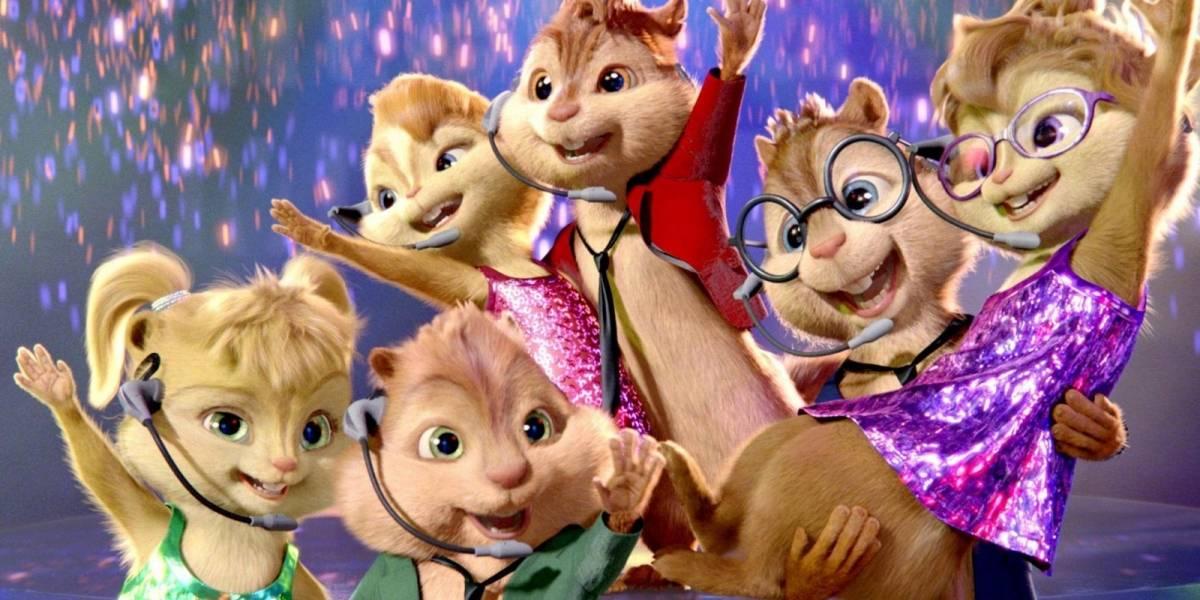 Filmes na TV: maratona de Alvin e os Esquilos, Contra o Tempo e outros destaques desta terça