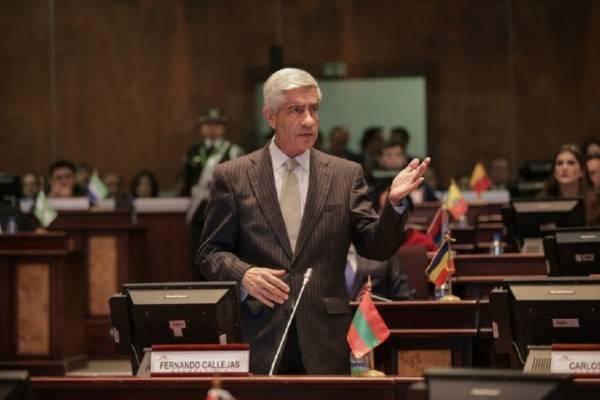 Corte Nacional aprueba que exagente Diana F. declare en la Asamblea