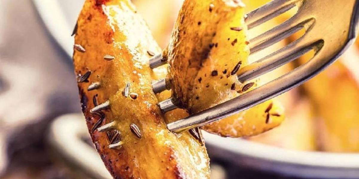 Potatoes USA trae a RD primer Festival Gastronómico Po´tato 2018