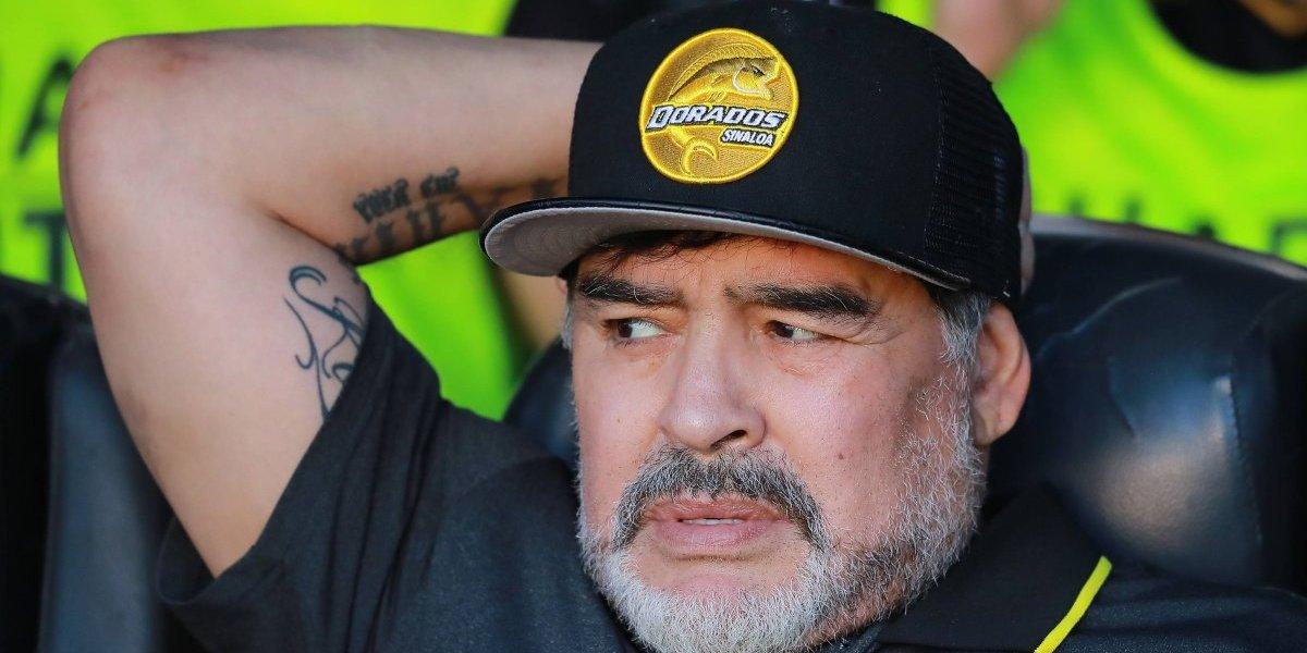 Choque de titanes: Kempes reventó a Maradona y lo mandó a callar por las críticas que le hizo a Messi