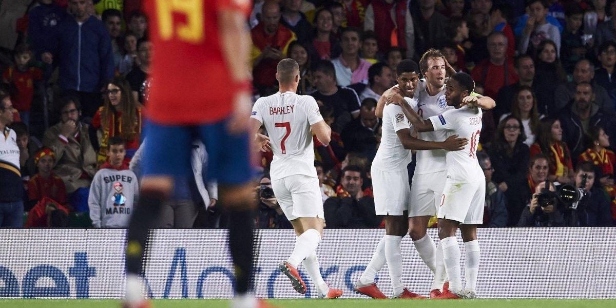 Sterling da victoria a Inglaterra sobre España