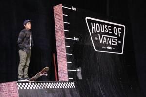House of Vans 2018