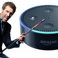 Amazon quiere que Alexa diagnostique salud de usuarios. Noticias en tiempo real