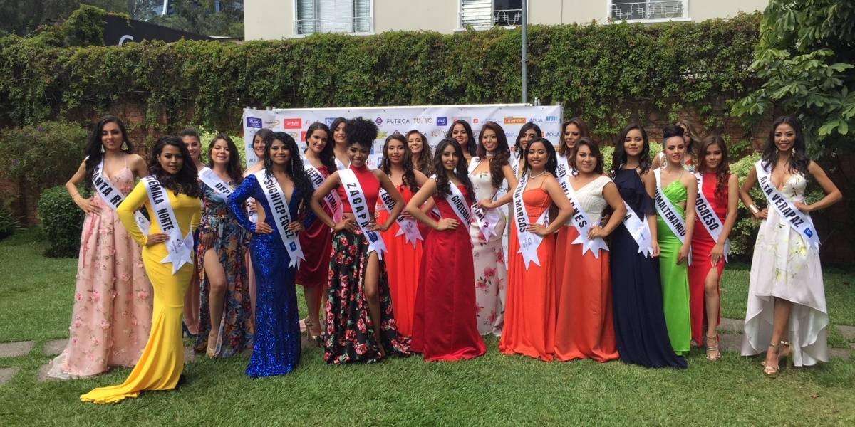 CANDIDATAS A MISS MUNDO GUATEMALA 2018 * FINAL 21 DE OCTUBRE * Missworldguatemala-a7944c528bf9a86d0799ffab8dc540a5-1200x600