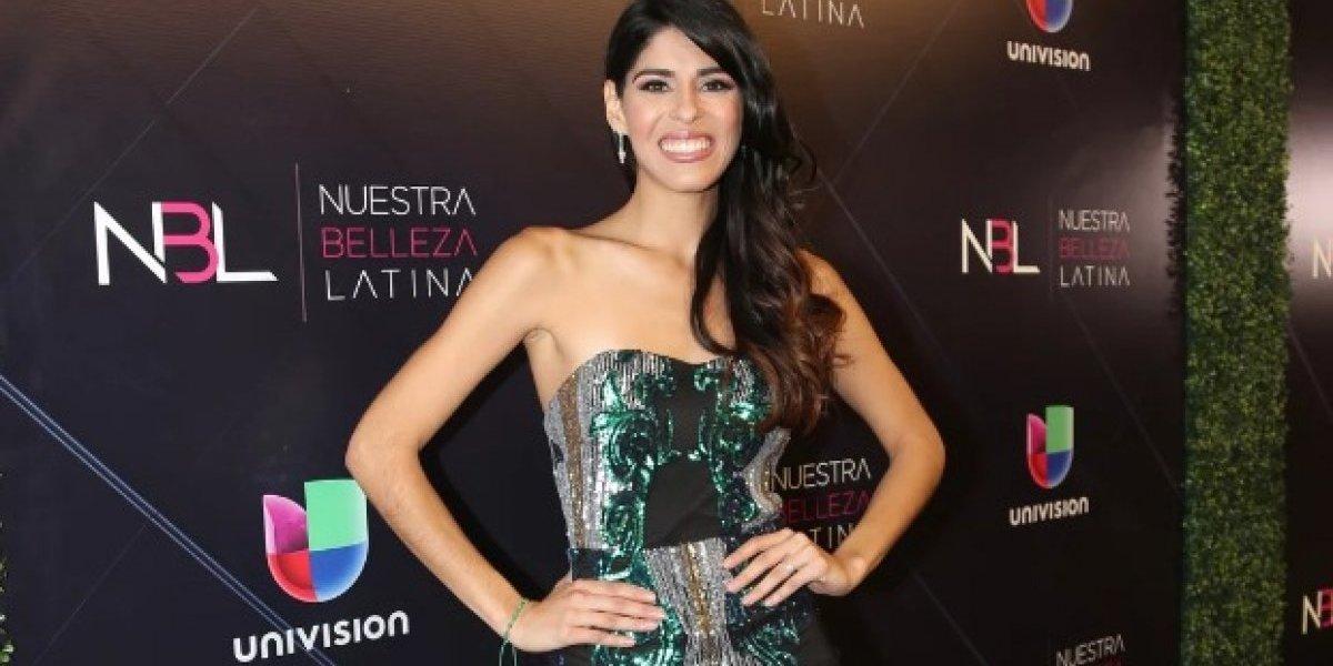 """Fuera la primera boricua de """"Nuestra Belleza Latina"""""""