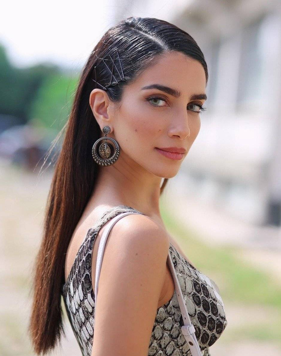 cortes de cabello largo para mujer