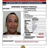 Geraldo García Pascual