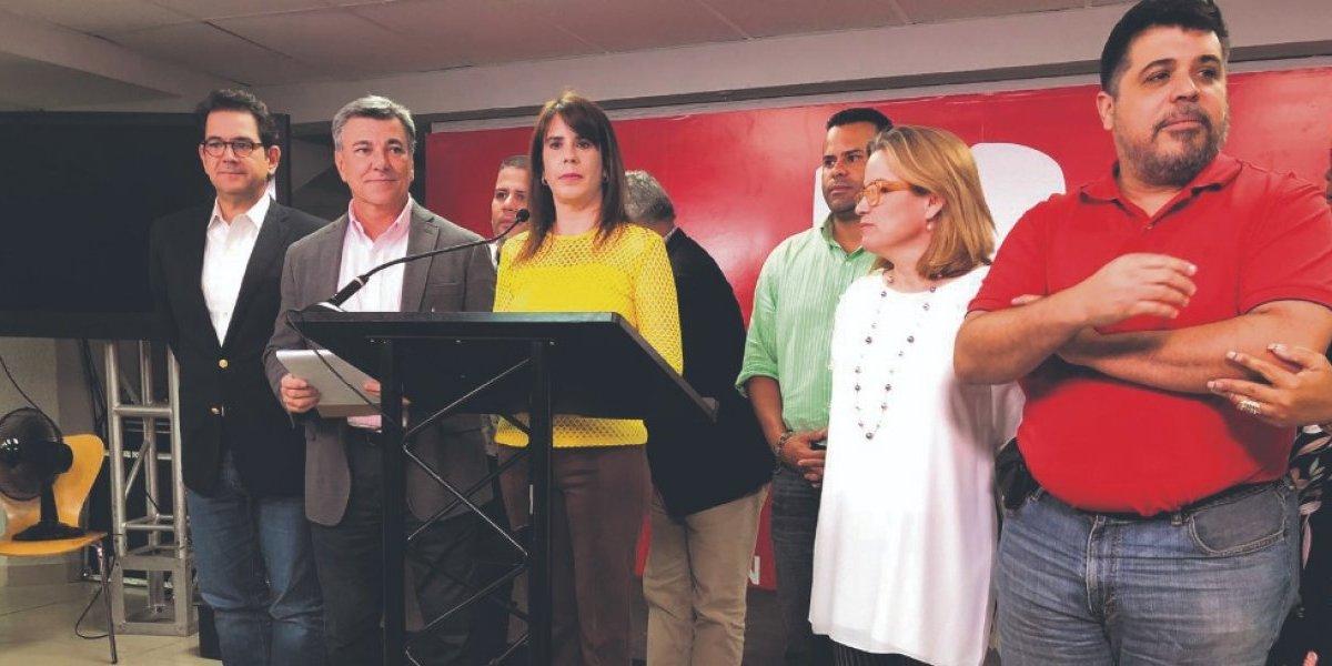 PPD no pospone asamblea general de diciembre