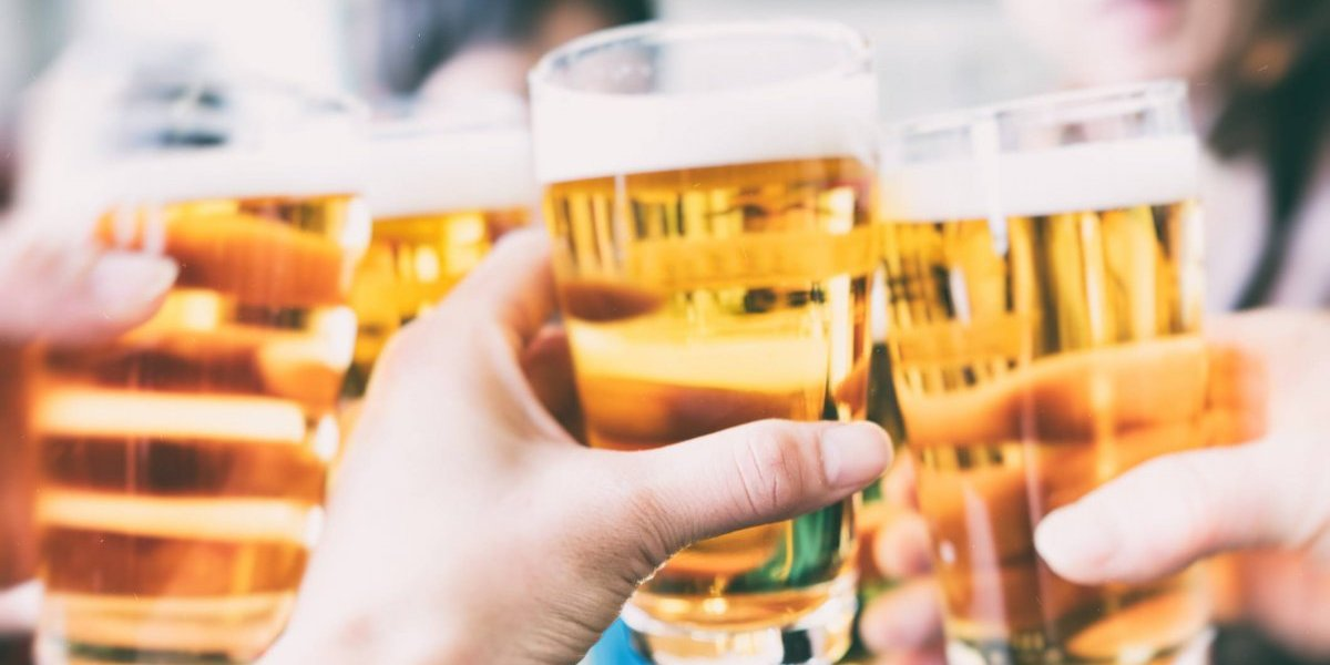 Radiografía del Consumidor: Venta de bebidas alcohólicas aumenta un 12 por ciento