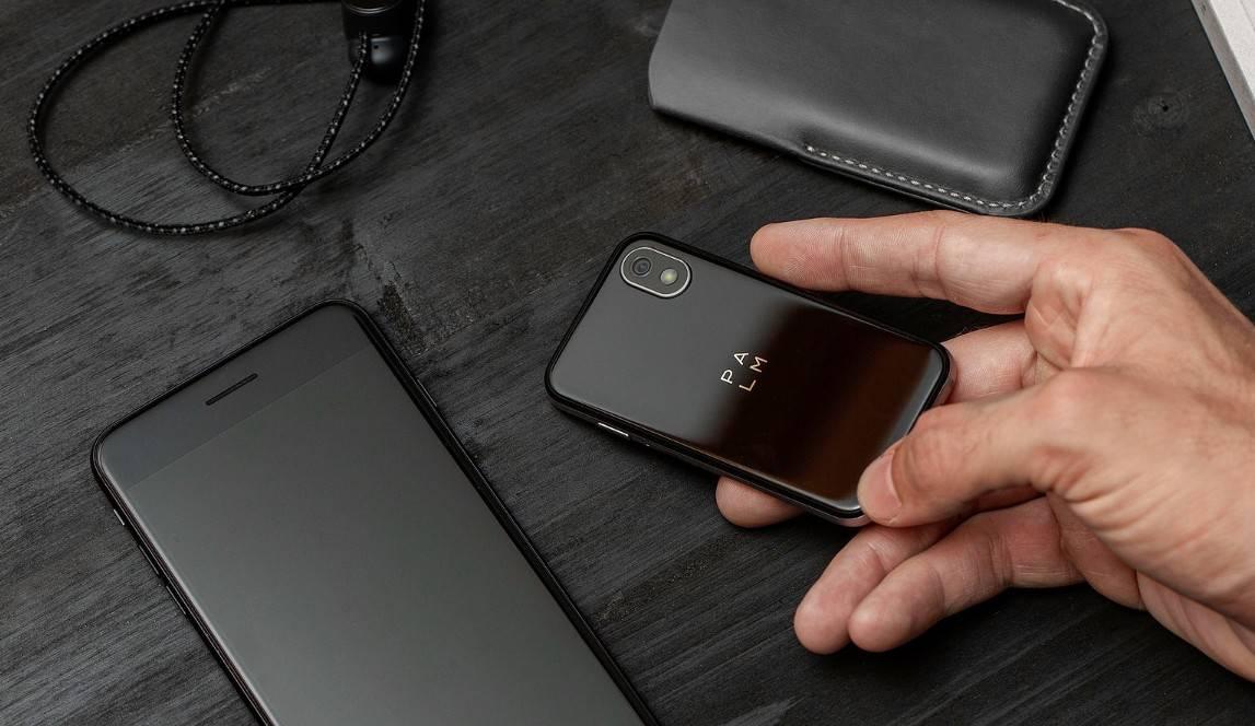 ¡Palm está de regreso! Tendrá Android y es completamente adorable