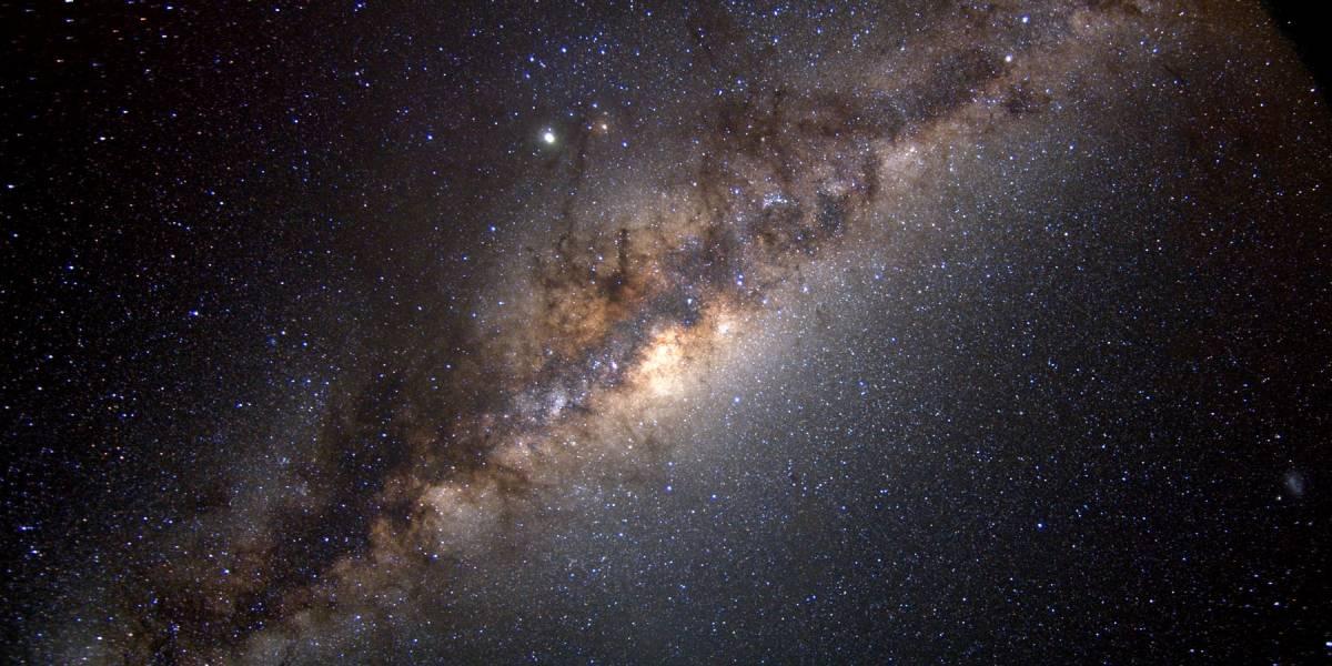 Una de las mayores exposiciones de arte sobre el espacio llegará pronto a Bogotá