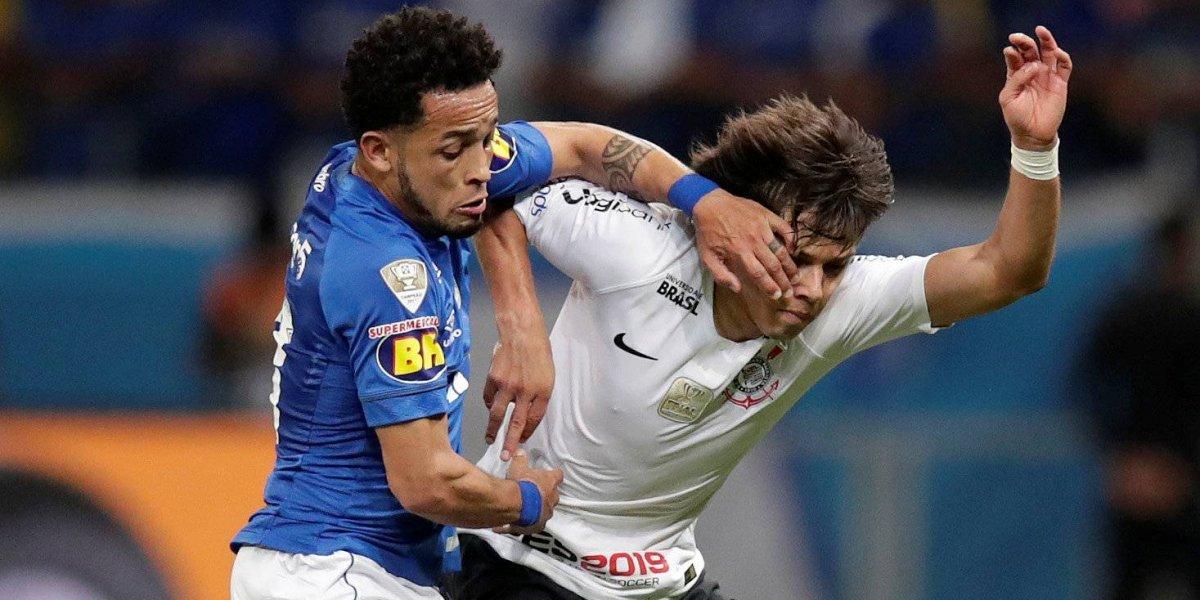 Corinthians x Cruzeiro: últimas da final da Copa do Brasil
