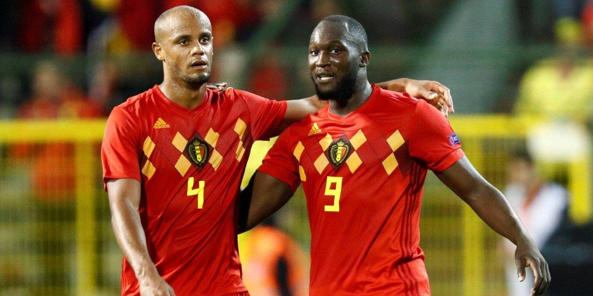 Amistoso internacional: onde acompanhar online o jogo Bélgica x Holanda