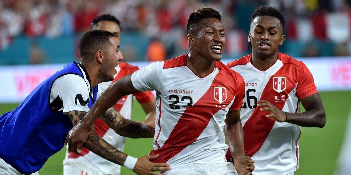 Amistoso: onde assistir ao vivo online o jogo Estados Unidos x Peru