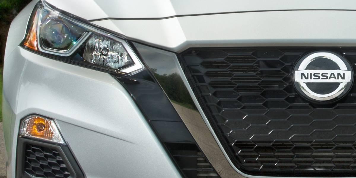 Nissan confirma la llegada del nuevo Altima 2019 a P.R.