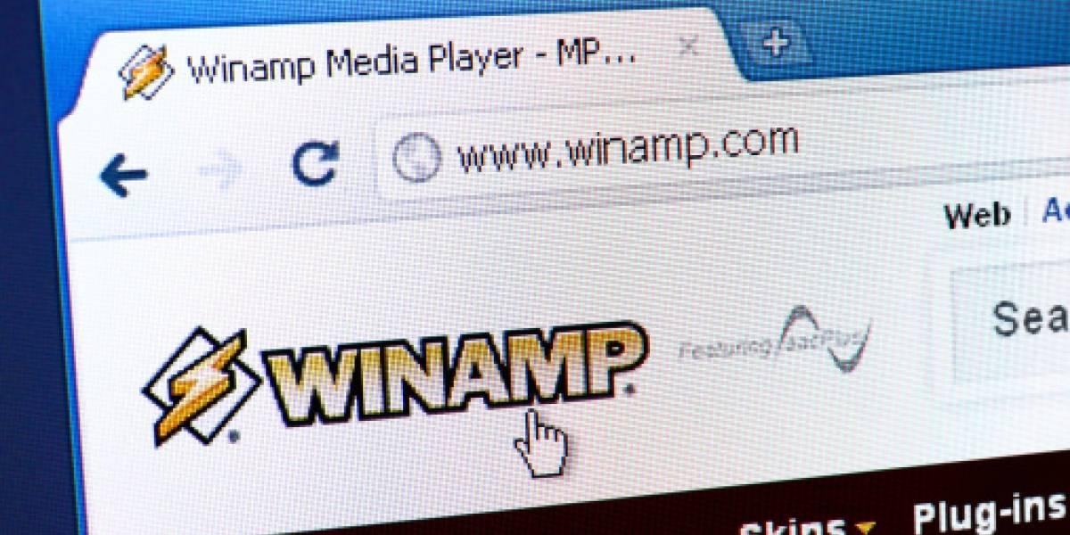 El renacimiento de un ícono: el legendario Winamp volverá a la vida y con muchas sorpresas
