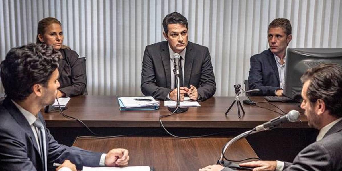 Favorável ao impeachment de Dilma em 2016, Marcelo Serrado declara apoio a Haddad