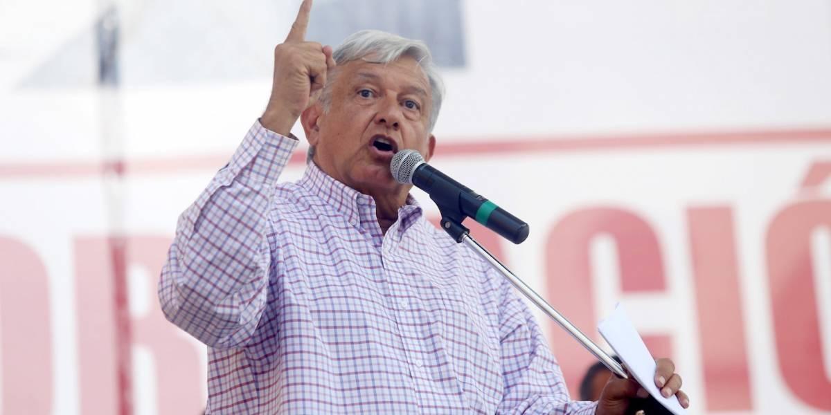T-MEC gana encuesta de AMLO sobre nombre para el nuevo acuerdo