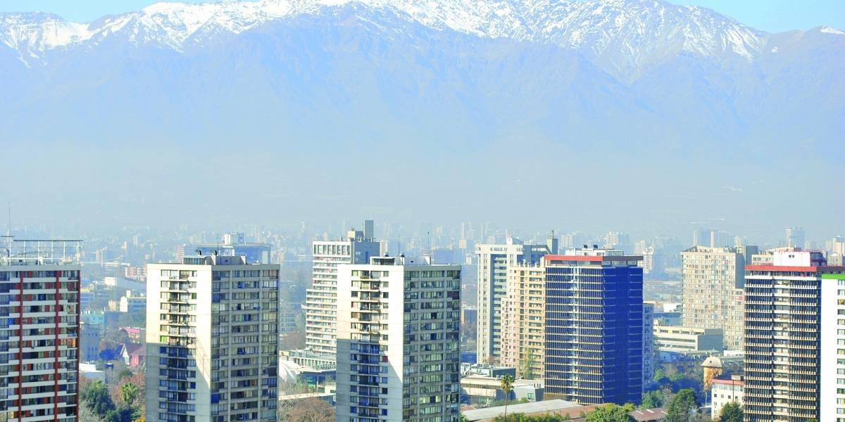 Santiago, no Chile, tem vasto cardápio de atrações para as crianças