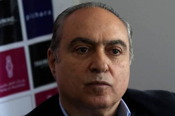 Jorge Uauy