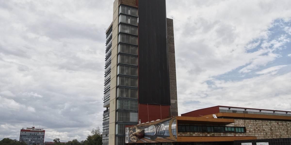 Hallan cadáver de un hombre en Ciudad Universitaria de la UNAM