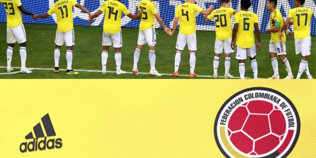 Camiseta Seleccion Colombia 2019 Image: Revelan Color De La Camiseta De Colombia Para