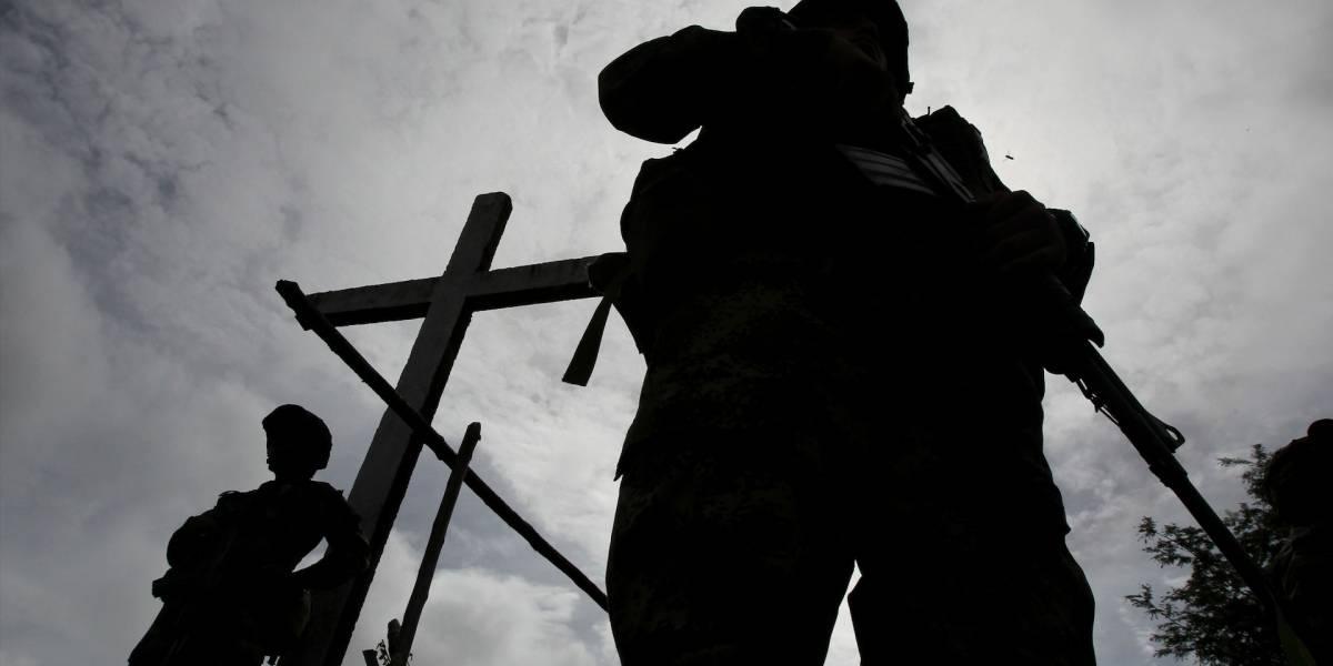 Revelan prueba de vida de militar secuestrado por disidencia Farc