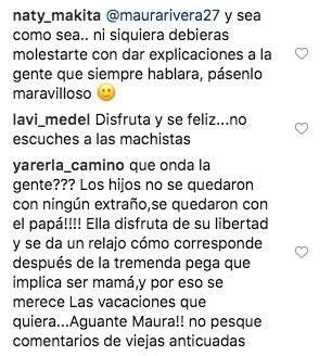 Maura Rivera