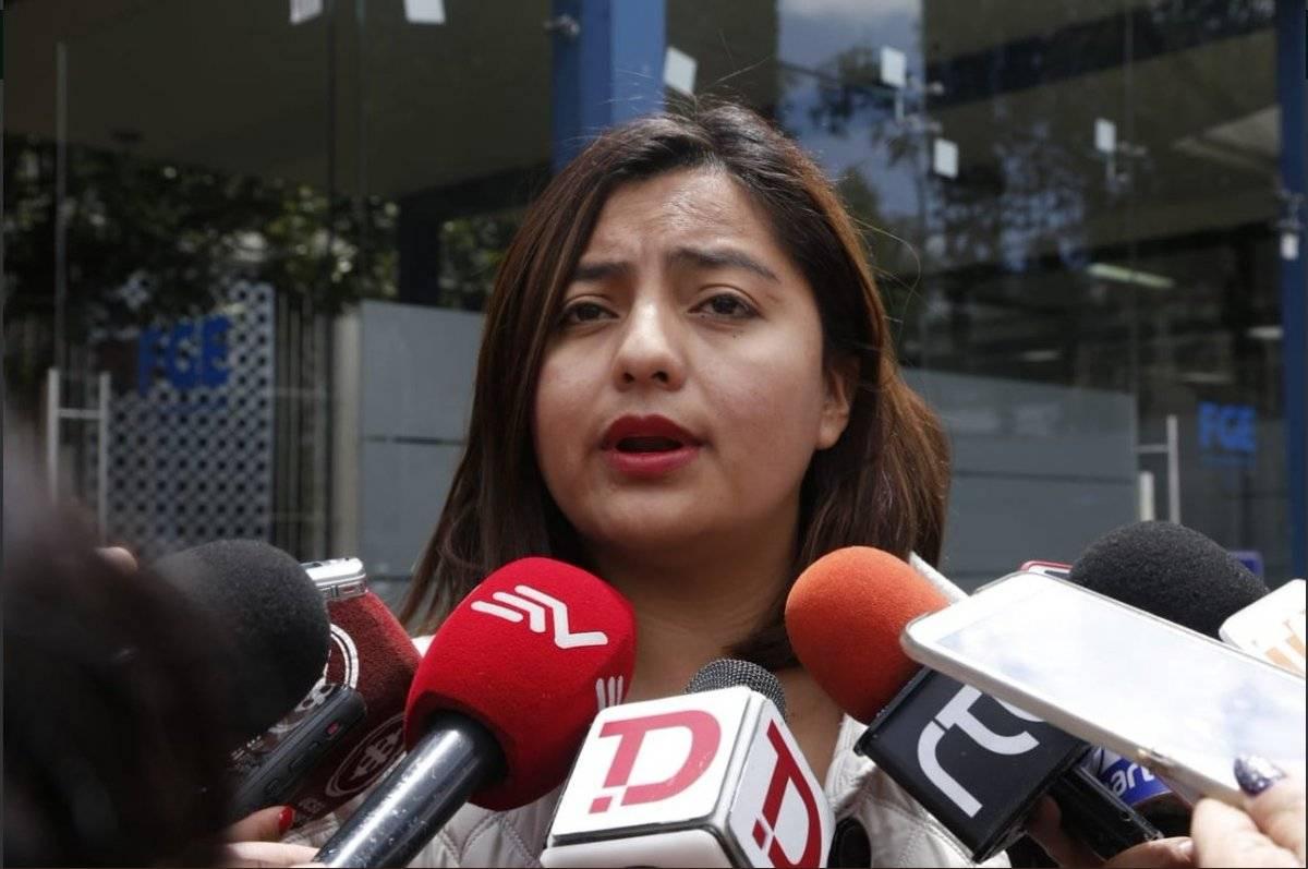 Fiscalía abre indagación previa en contra de Sofía Espín y Yadira Cadena por delito de tráfico de influencias API