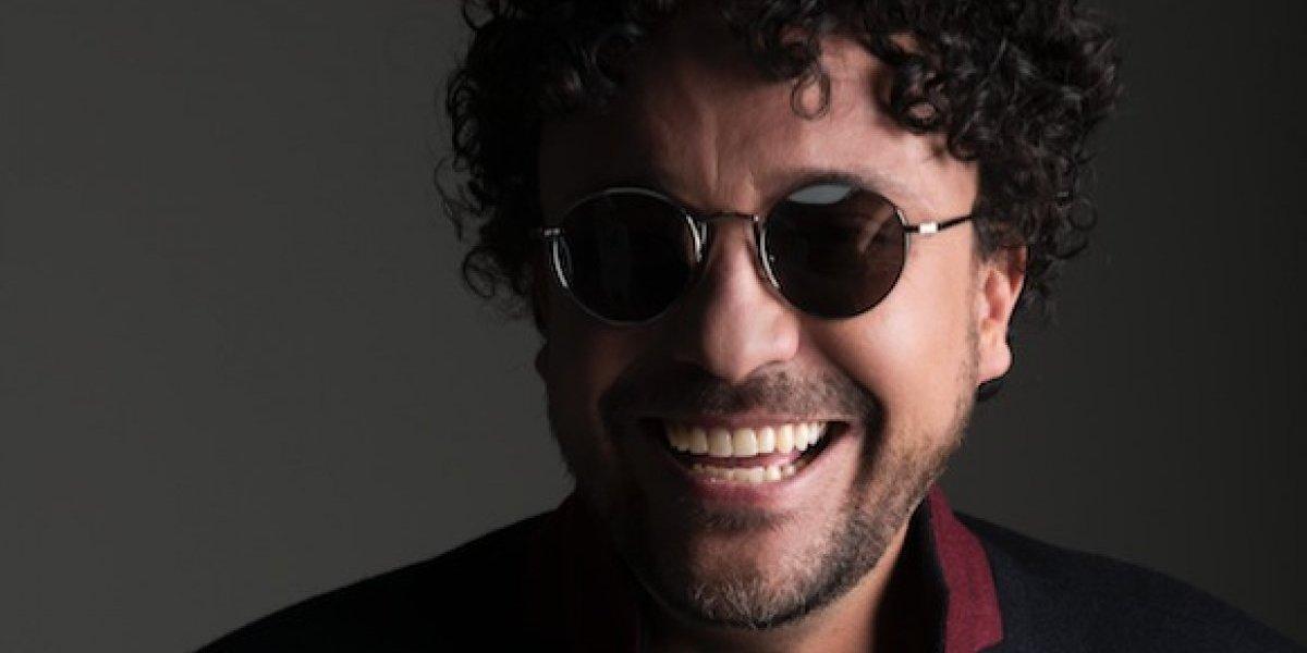 Andrés Cepeda afirma que Colombia representa muchos géneros