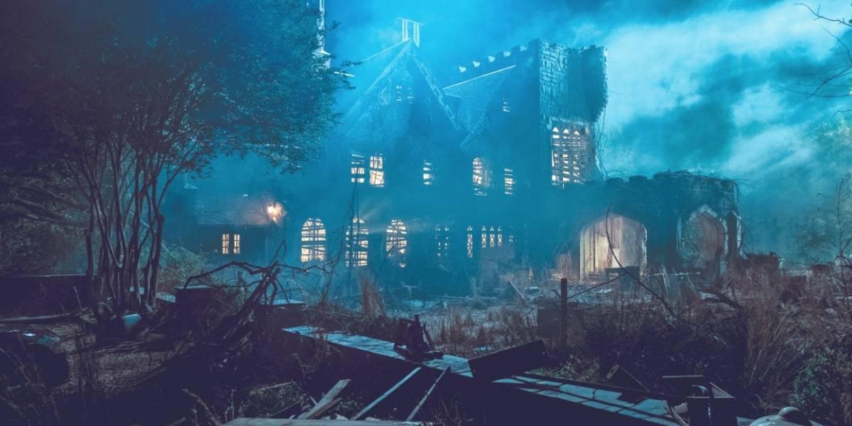 """""""La maldición de Hill House"""", la serie de horror de la que todos están hablando"""
